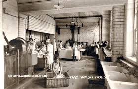 quarrier wash house